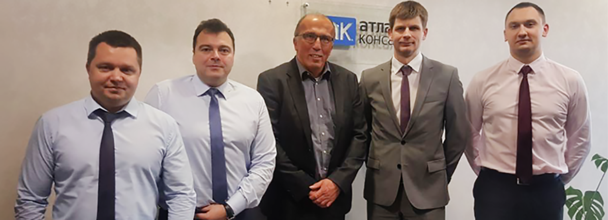 AtlantConsult becomes United VARs first member from Belarus