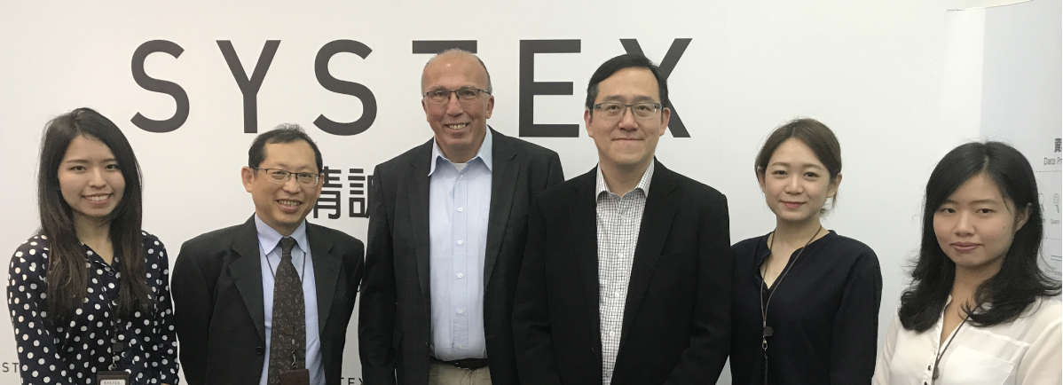 Systex joins United VARs and becomes the first member in Taiwan
